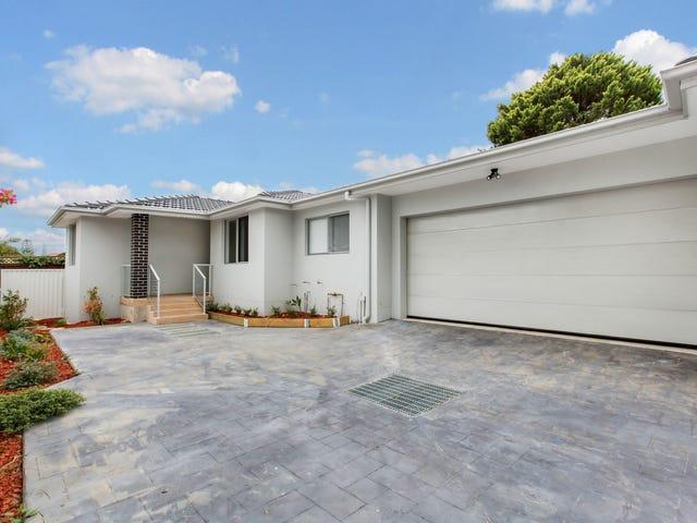 3&4/135 Mimosa Road, Greenacre, NSW 2190