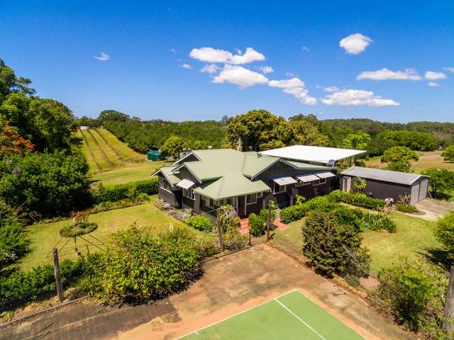 168 Cowlong Road, McLeans Ridges, NSW 2480