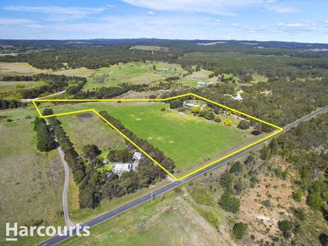1200 Gillies Road, Creswick, Vic 3363