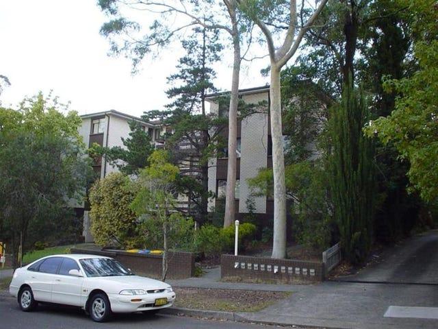 20/5 Peachtree Road, Macquarie Park, NSW 2113