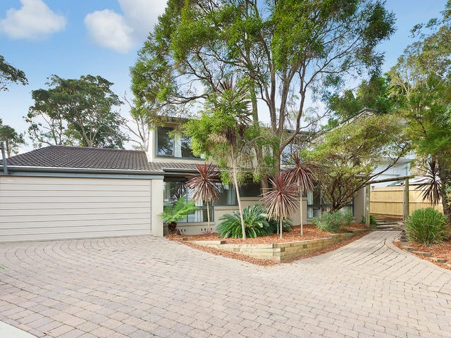 134 Rose Avenue, Wheeler Heights, NSW 2097