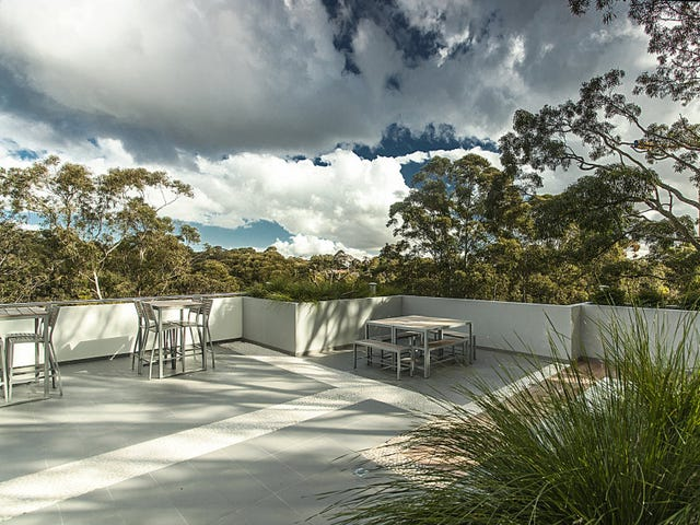406/76-82  Gordon Crescent, Lane Cove, NSW 2066