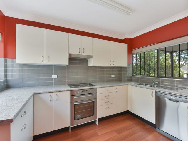 1/7-9 Frederick Street, Hornsby, NSW 2077