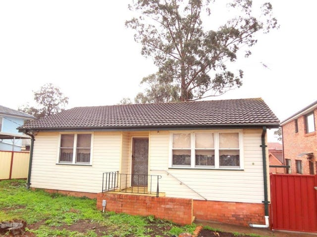 8 Hutchens Avenue, Mount Pritchard, NSW 2170
