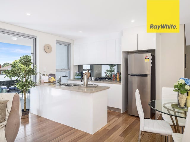 13/50 Loftus Crescent, Homebush, NSW 2140