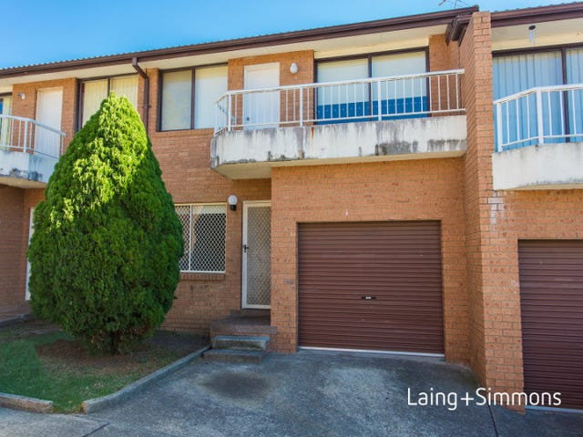 6/10 Bunting Street, Emerton, NSW 2770