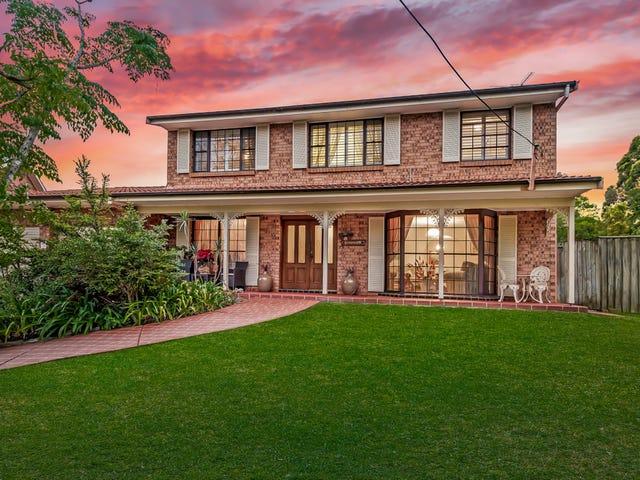 37 Elabana Crescent, Castle Hill, NSW 2154