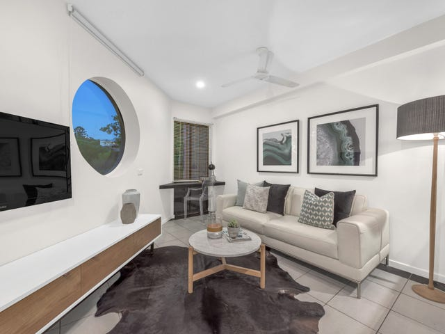 5/20 Lemnos Street, Red Hill, Qld 4059