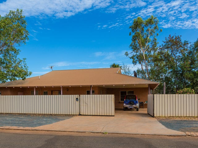 19A Spoonbill Crescent, South Hedland, WA 6722
