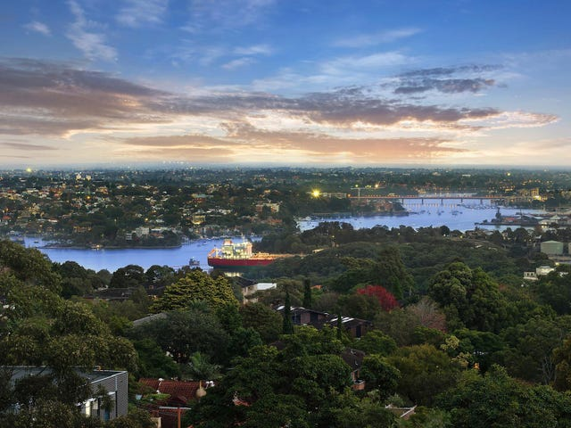 64/236 Pacific Highway, Crows Nest, NSW 2065