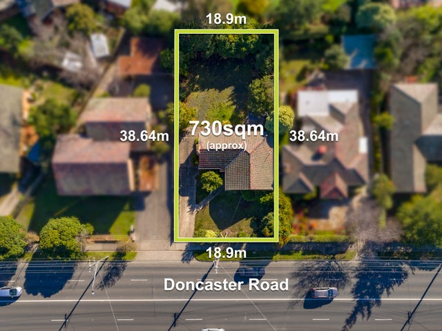 345 Doncaster Road, Balwyn North, Vic 3104