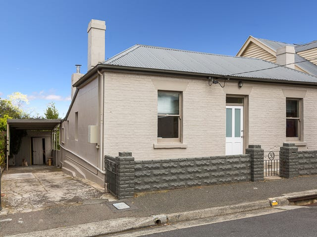 30 Smith Street, North Hobart, Tas 7000