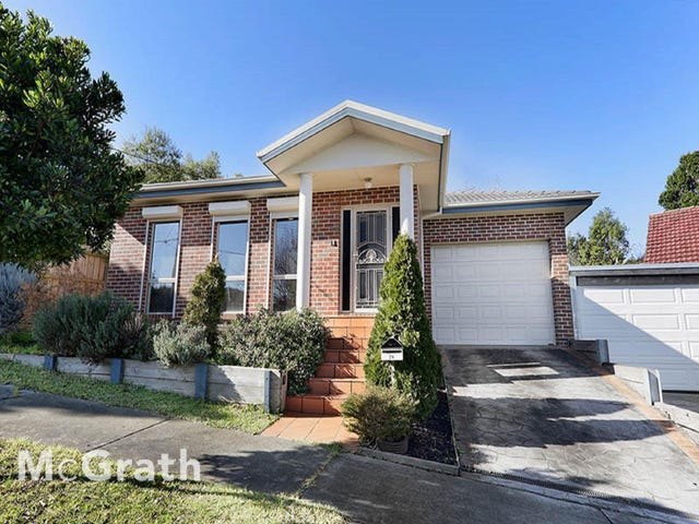 28 Sunnyside Road, Mount Waverley, Vic 3149
