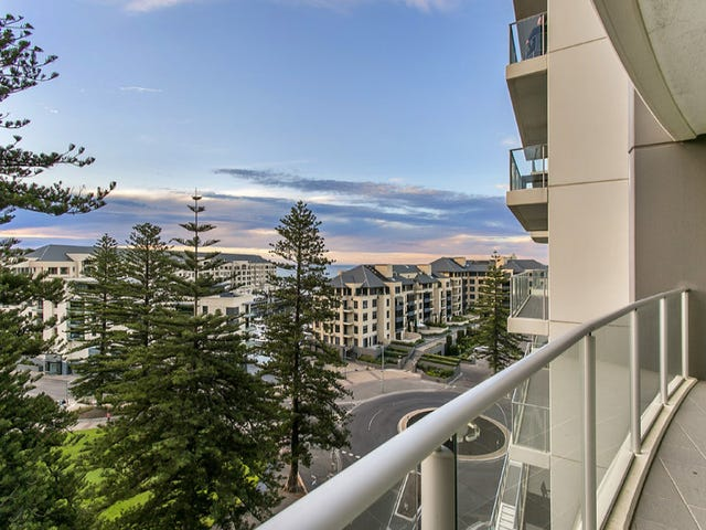 815/27  Colley Terrace, Glenelg, SA 5045