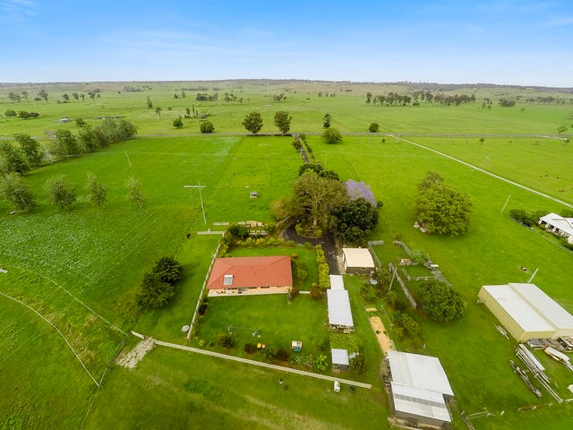 354 Gwydir Highway, Waterview, NSW 2460