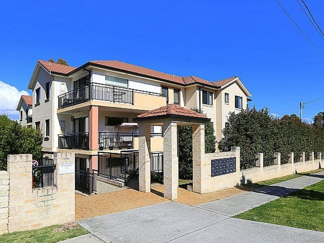 10/8-10 Melanie Street, Bankstown, NSW 2200