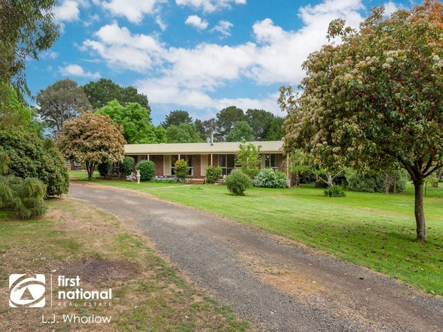 9 Bowkett Close, Romsey, Vic 3434