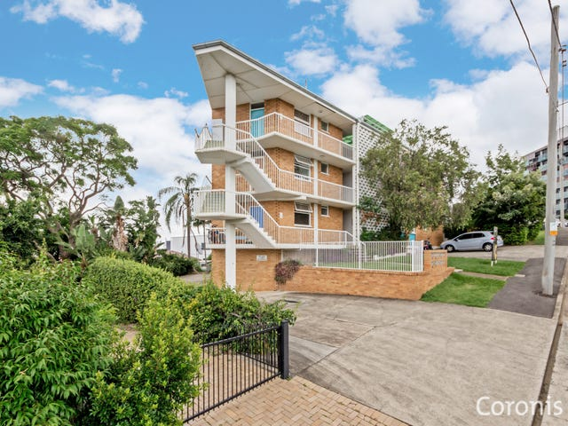 8/25 Upper Clifton Terrace, Red Hill, Qld 4059
