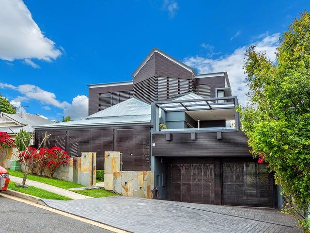41 Upper Cairns Terrace, Paddington, Qld 4064