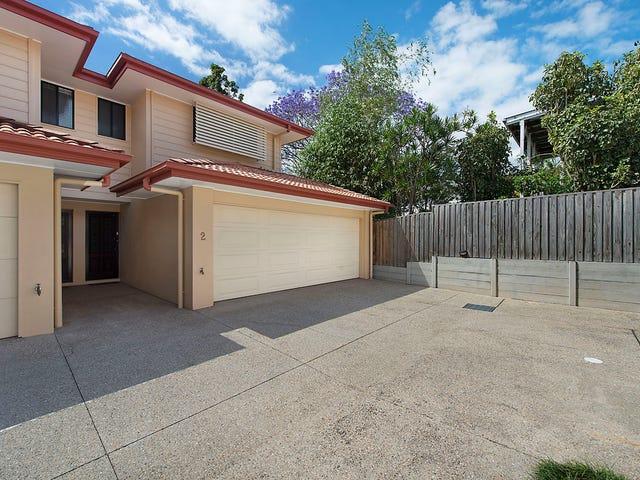 2/14 Burnaby Terrace, Gordon Park, Qld 4031