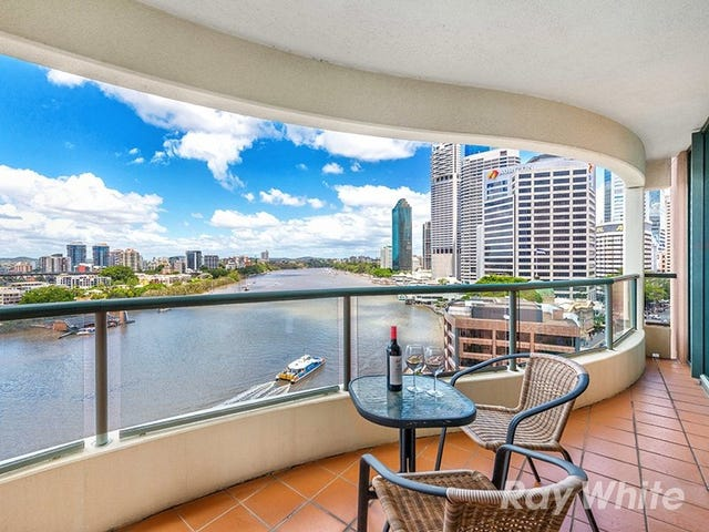 62/501 Queen Street, Brisbane City, Qld 4000