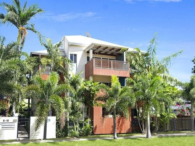 6/8-10 Morehead, South Townsville, Qld 4810