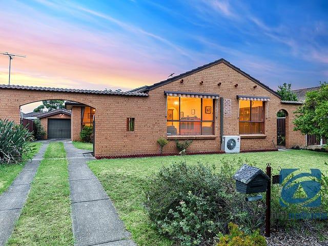 16 Lobelia Street, Quakers Hill, NSW 2763