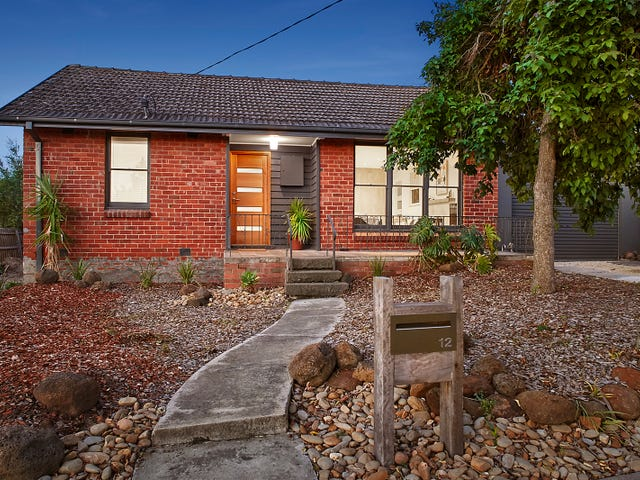12 Terry Street, Heidelberg Heights, Vic 3081