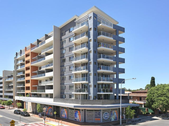 68/286 Fairfield Street, Fairfield, NSW 2165