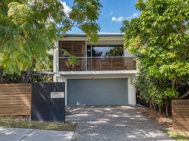 33 Dover Street, Hawthorne, Qld 4171