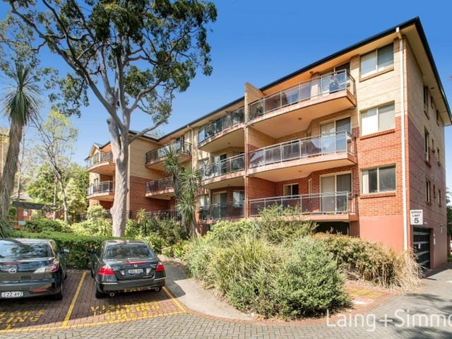 3/298-312 Pennant Hills Road, Pennant Hills, NSW 2120