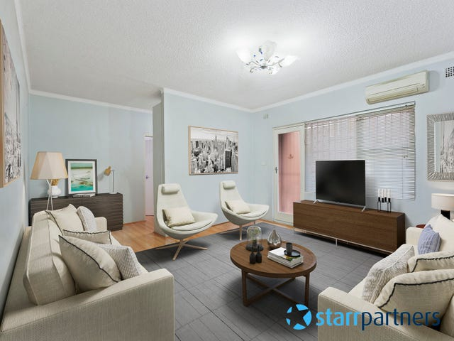 2/47 Harris Street, Harris Park, NSW 2150