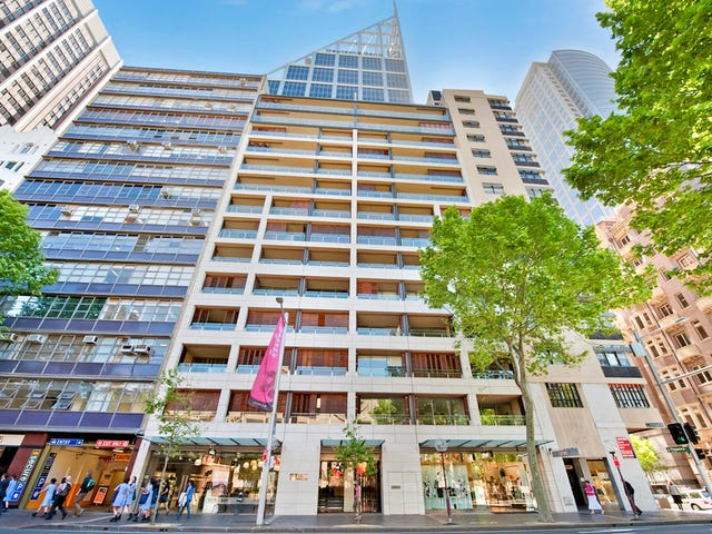 101/185 Macquarie Street, Sydney, NSW 2000