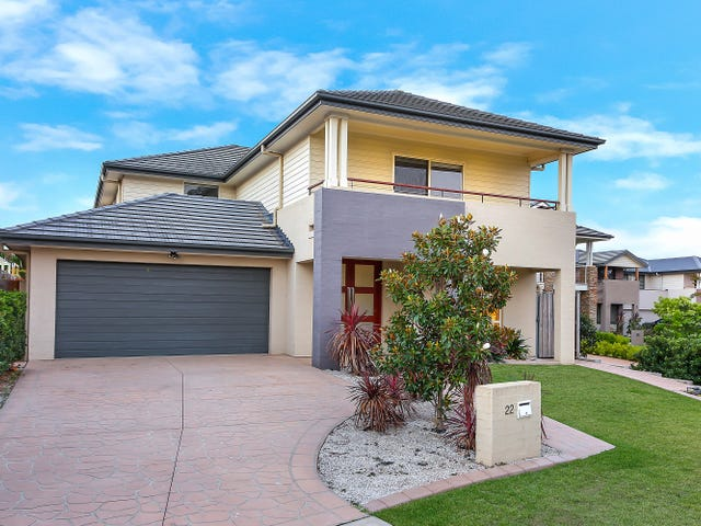 22 Fairway Close, Moorebank, NSW 2170