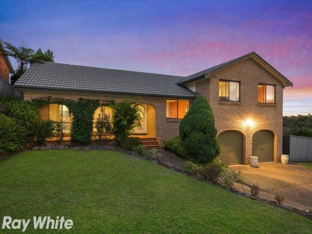 3 Kelly Close, Baulkham Hills, NSW 2153