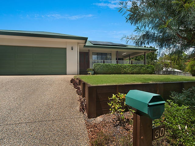 30 Paynters Pocket Avenue, Palmwoods, Qld 4555