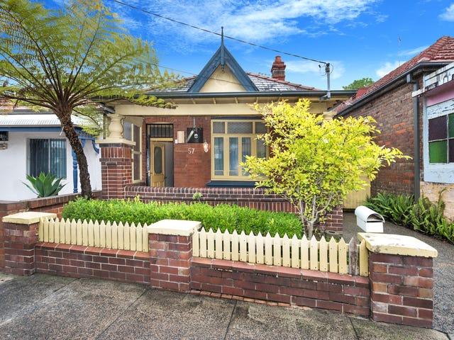 57 Unwins Bridge Road, Sydenham, NSW 2044