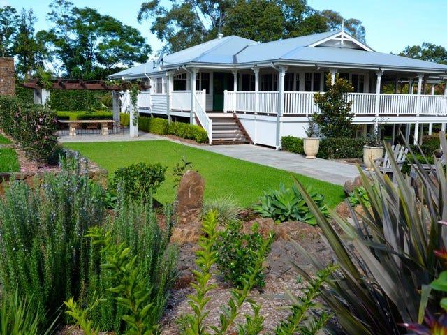 22 Taylors Lane, Ewingsdale, NSW 2481