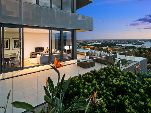 1606/225 Pacific Highway, North Sydney, NSW 2060