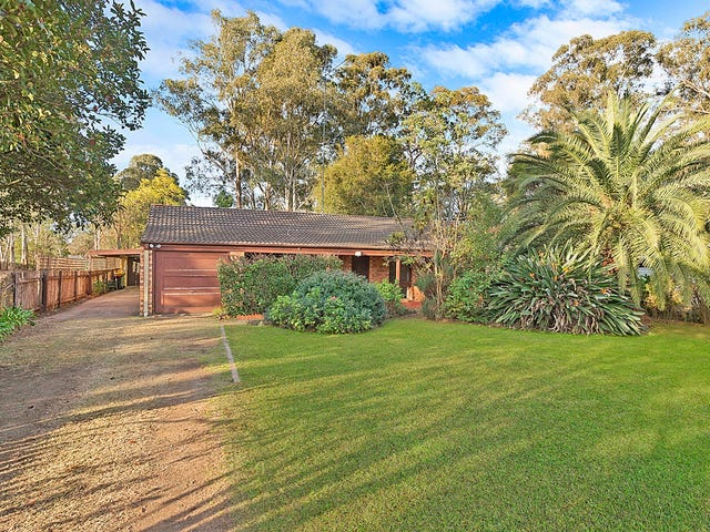 46 Pecks Road, North Richmond, NSW 2754