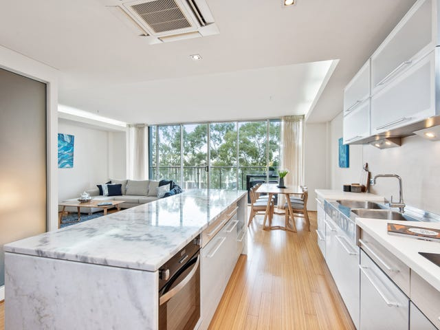 6/22 St Georges Terrace, Perth, WA 6000