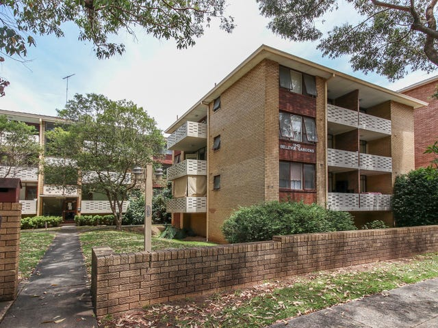Unit 11/11-13 Bellevue Pde, Hurstville, NSW 2220