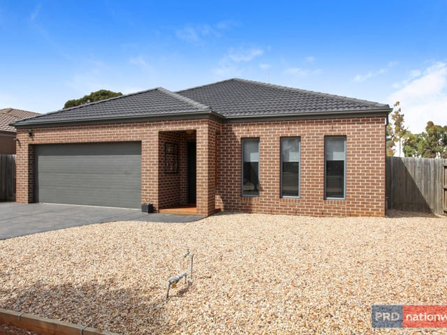 1 Sandstock Place, Brookfield, Vic 3338