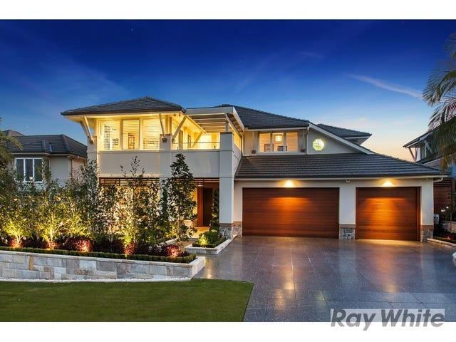 13 Kingscott Place, Castle Hill, NSW 2154