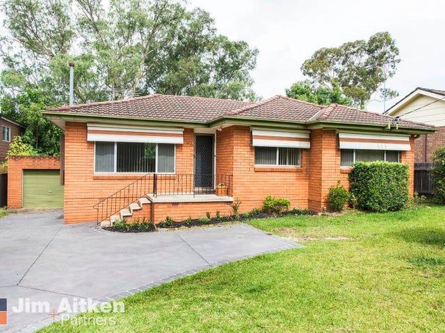 40 Grahame Street, Blaxland, NSW 2774