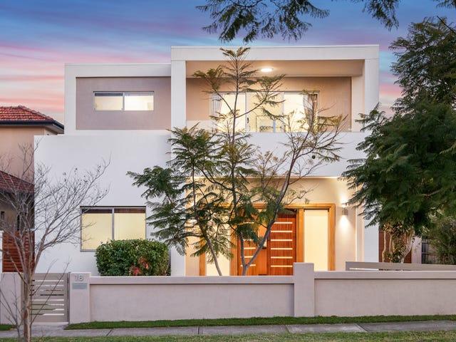 18 Lea Avenue, Willoughby, NSW 2068