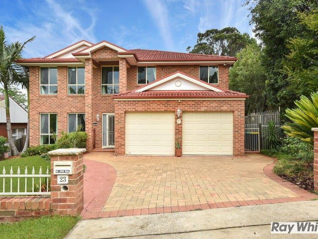 23 Dent Street, Epping, NSW 2121