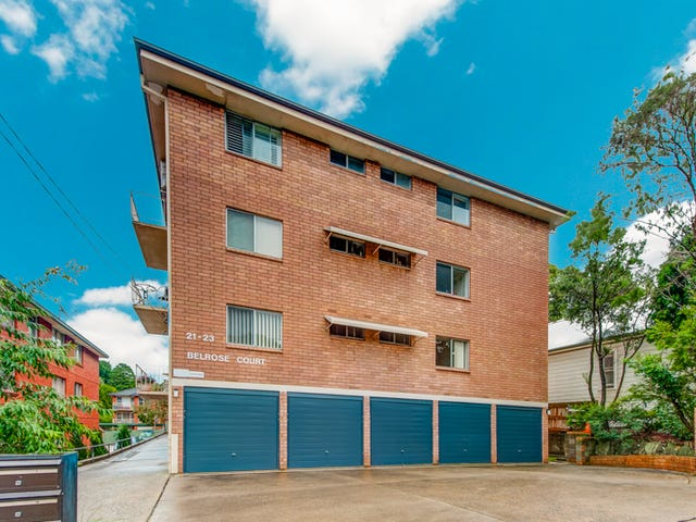4/21 Pearson Street, Gladesville, NSW 2111
