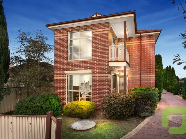 1/29 Dongola Road, West Footscray, Vic 3012