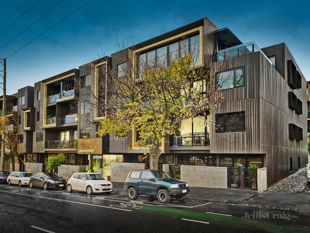 306/68 Leveson Street, North Melbourne, Vic 3051